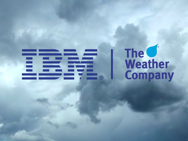 IBM / The Weather Company