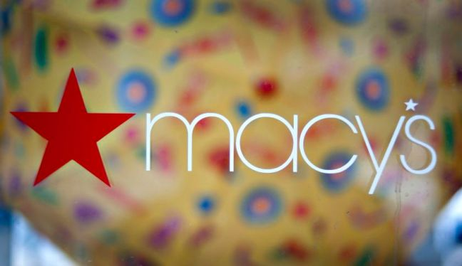 Macy's Inc. To Announce Earnings